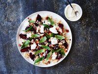 Beet and Quinoa Salad recipe