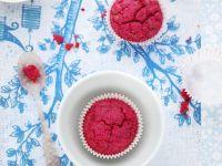 Beet Cupcakes recipe