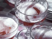Berliner Weisse (Beer with Raspberry Syrup) recipe