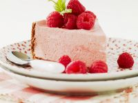 Berry and Choc Gateau recipe