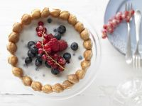 Berry Charlotte recipe