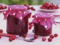 Berry Compote recipe