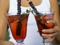 Berry Drinks recipe