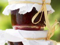 Berry Jam recipe