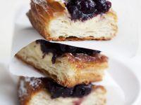 Berry Pastry Squares recipe