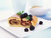 Berry Strudel Dessert recipe