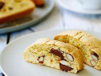 Biscotti recipe