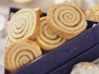 Bite-Size Cinnamon Roll Cookies recipe
