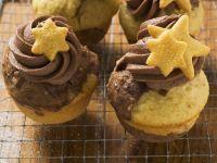 Black and White Muffins recipe