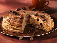 Black Cherry Layer Cake recipe