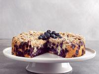 Black Fruit Cake recipe