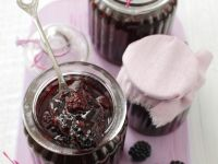 Black Fruit Preserve recipe