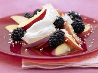 Nectarines recipes
