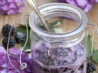 Blackberry Curd recipe