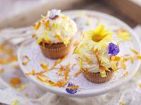 Blossom Cupcakes recipe
