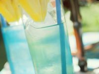 Blue Curacao Cocktail recipe