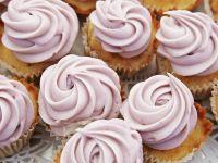 Blueberry Mini Muffins recipe
