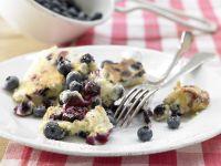 Oat Pancake recipe