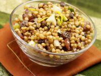 Bowl of Healthy Grains recipe