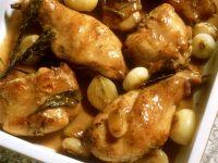 Braised Rabbit recipe