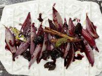 Red-Wine Shallots recipe