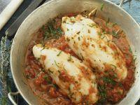 Braised Seafood Tubes recipe