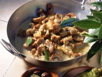 Braised Veal Kidneys with Sherry recipe