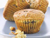 Bramble Cupcakes recipe