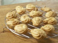 Choux Recipes