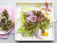 Brasserie-Style Salad recipe