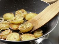Fried Potatoe Recipes