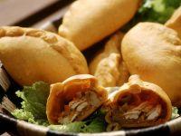 Brazilian Empanadas recipe