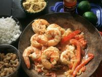 Brazilian Shrimps recipe
