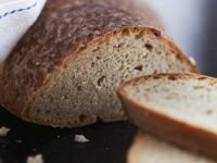 Cracked Rye Loaf recipe