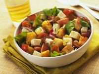 Bread Salad recipe