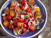 Bread Salad recipe