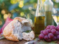 Bread with Olive Oil recipe