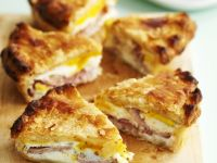 Breakfast Quiche Tart recipe