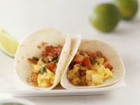 Breakfast Tortillas recipe