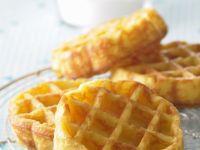 Breakfast Waffles recipe
