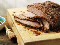 BBQ Beef Side recipe