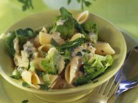 Broccoli Penne Pasta recipe