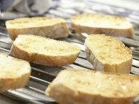 Slice of bread Recipes