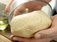 Bread Dough Recipes