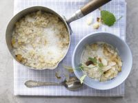 Brown-Rice Porridge recipe
