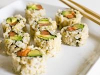 Wholemeal Japanese Rolls recipe