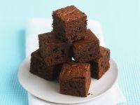 Brownie Squares recipe
