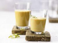 Buckthorn-Kefir Smoothie recipe