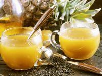 Buckthorn Pineapple Punch recipe