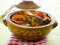 Bulgarian Stew recipe
